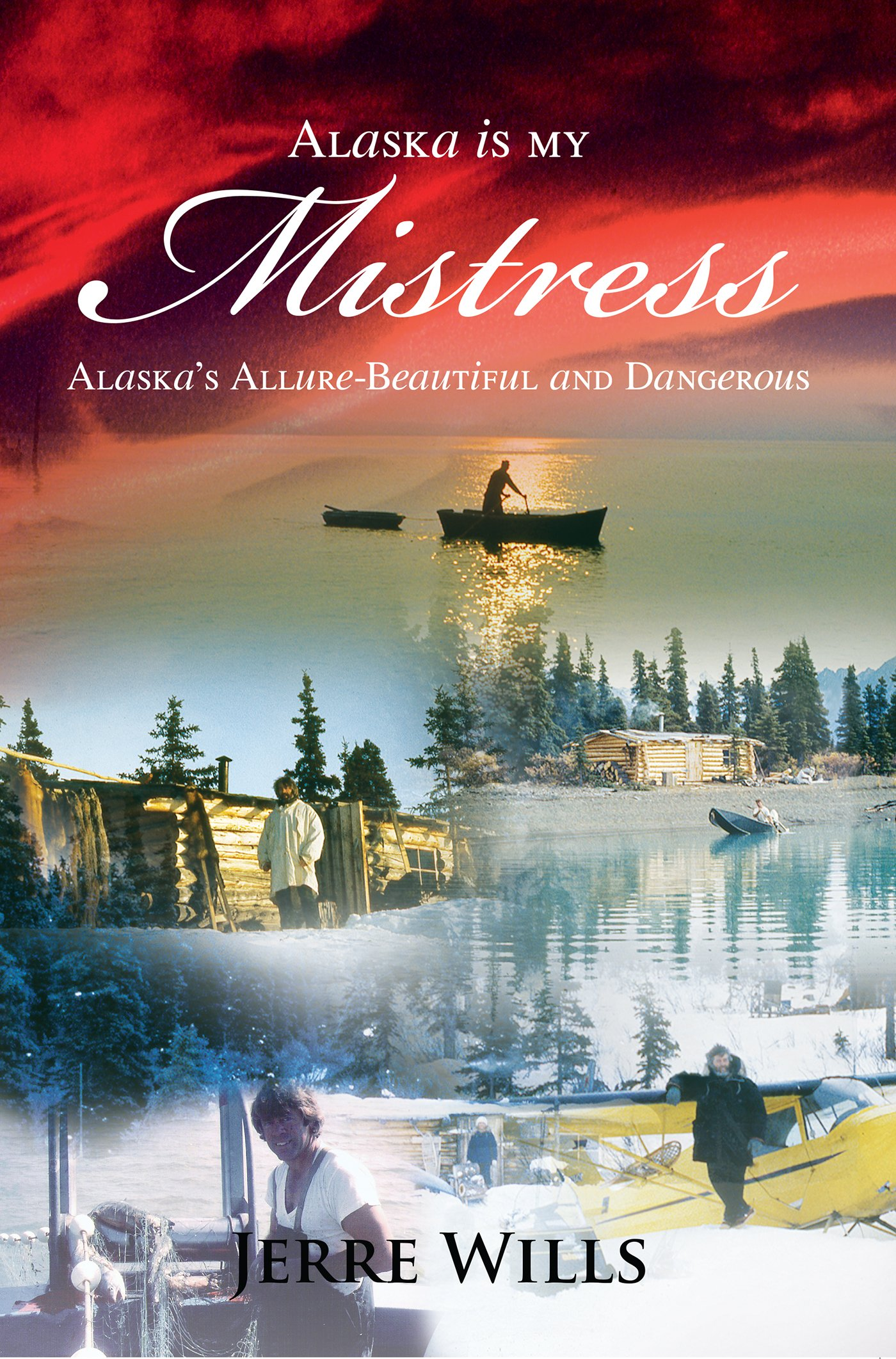 Alaska is my mistress publication consultants alaska is my mistress fandeluxe