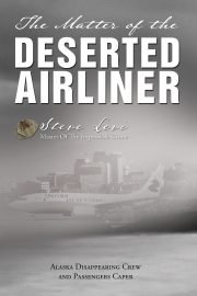 The Matter of the Deserted Airliner