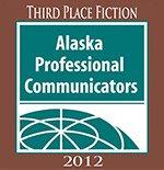 Ingress: An Alaska Iconoclast Mystery (2012)