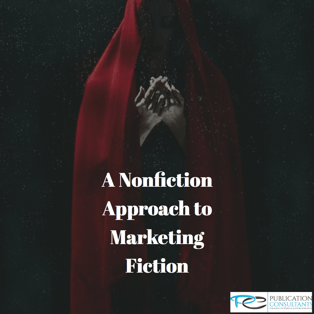 How to Market Your Novel/Work of Fiction