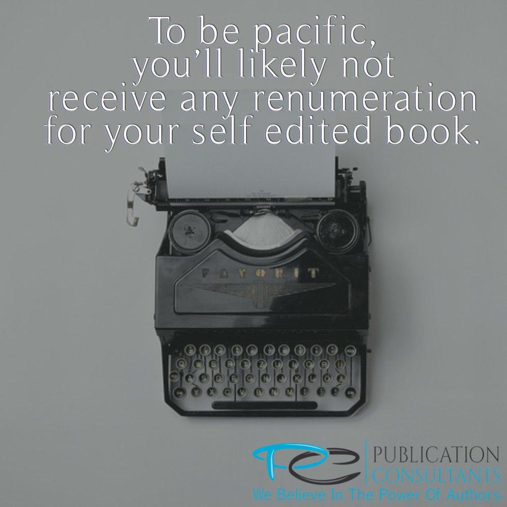 Why Use An Editor