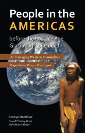 People in the Americas Before the Last Ice Age Glaciation Concluded