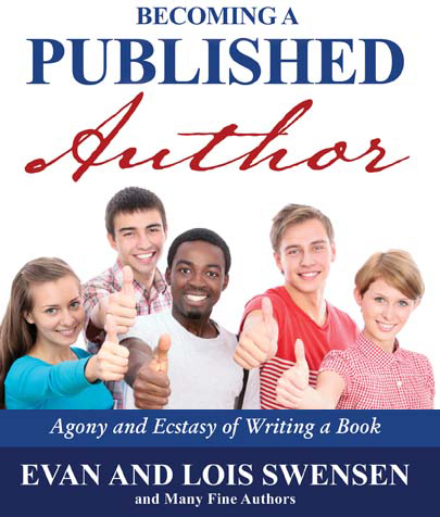 Why I'm A Book Publisher